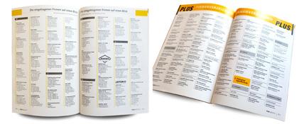 Firmenverzeichnis PLUS