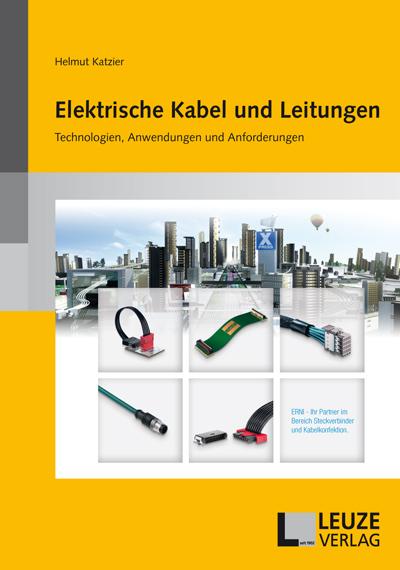 Books Electronics Manufacturing : Elektrische Kabel und Leitungen