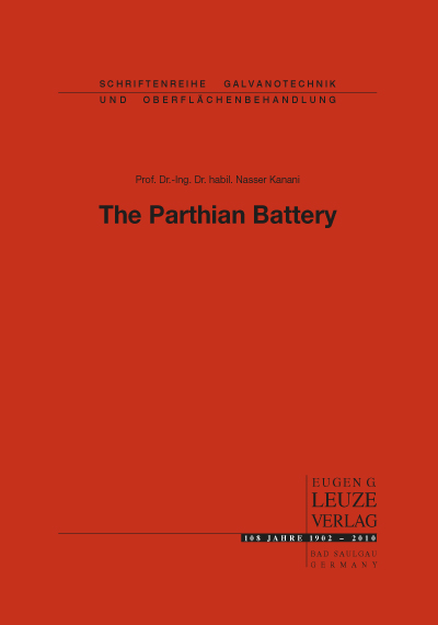 The Parthian Bat 4de3a91068947