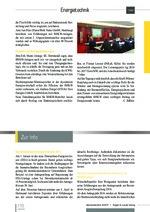 Zur Info - Energietechnik 06/2017