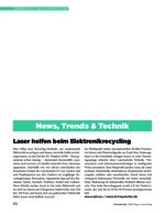 News, Trends & Technik – Dünnschicht- und Plasmatechnik 09/2020
