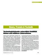News, Trends & Technik – Energietechnik 09/2020