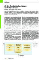 Mit EDA: Zuverlässigkeit und Leistung von HF-ICs verbessern