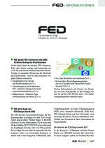 FED-Informationen 11/2020