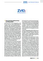 ZVEI-Nachrichten 09/2017