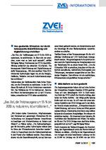 ZVEI-Informationen 02/2021