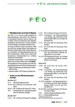 FED-Informationen 11/2017