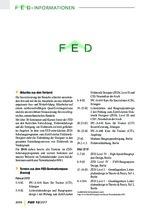 FED-Informationen 12/2017