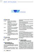 DVS-Mitteilungen 02/2021