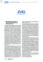 ZVEI-Nachrichten 12/2017
