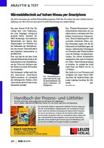 Wärmebildtechnik auf hohem Niveau per Smartphone