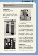 Anlagen/Verfahren 10/1996