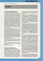 Umschau 02/2001