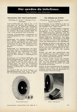 Aktuelles aus der Galvanotechnik 09/1964