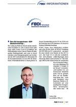 FBDi-Informationen 07/2020