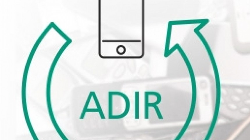 ADIR – Next generation urban mining – Automated disassembly, separation and recovery of valuable materials from electronic equipment