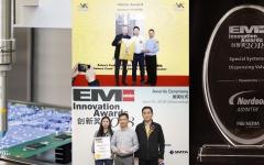 Stories.Redaktion PLUS.Bilder Aktuelles.2018 07  NordsonASYMTEK China Vision Innovation Award 2018nsp 337